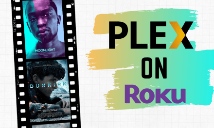 How to Add & Activate Plex on Roku: Live TV & On-Demand