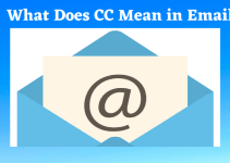CC Meaning in Email