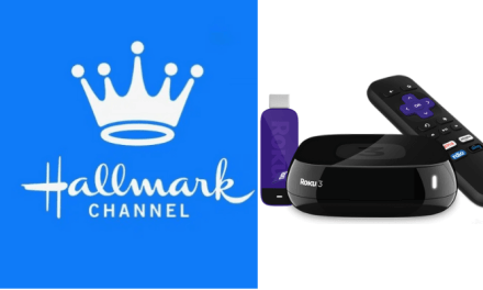 How to Get Hallmark Channel Everywhere Roku App