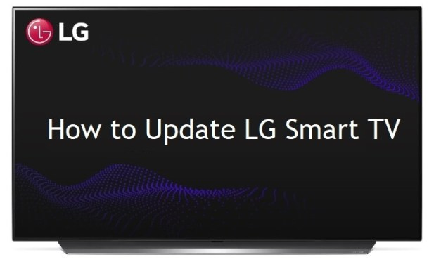 How to Update LG Smart TV [All Models]