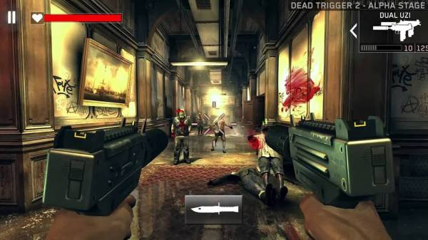Best Games for Android TV