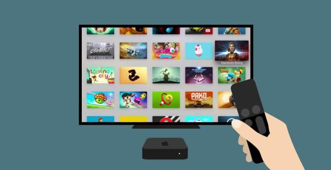 Best Apple TV Games