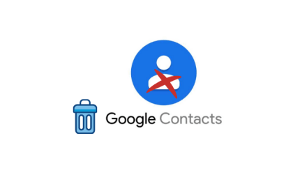 How to Delete Contacts from Gmail [Android | iOS | PC]