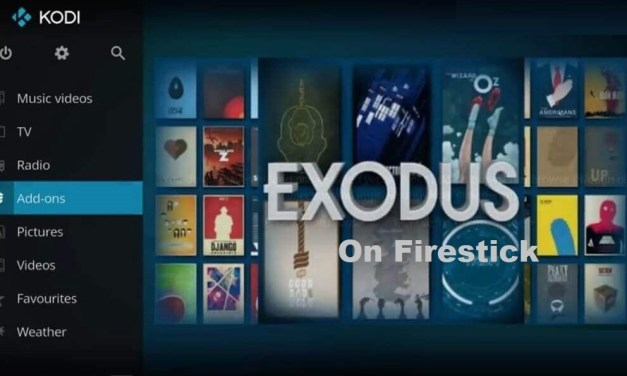 How to Install Exodus on Kodi [2021 Simplest Method]