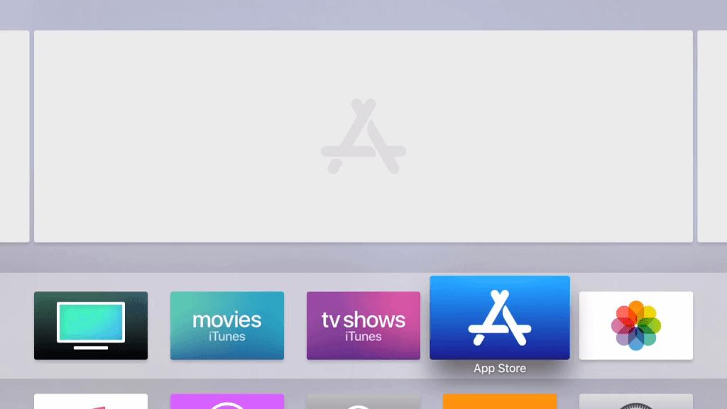 Karaoke on Apple TV