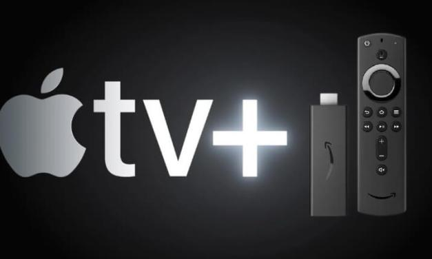 How to Install Apple TV on Firestick [Quick Guide]