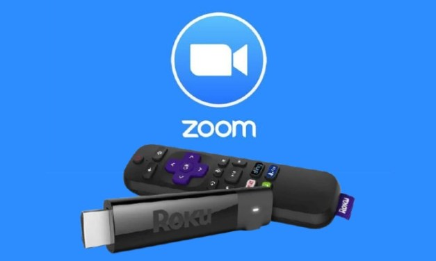 How to Install and Use Zoom Meeting on Roku