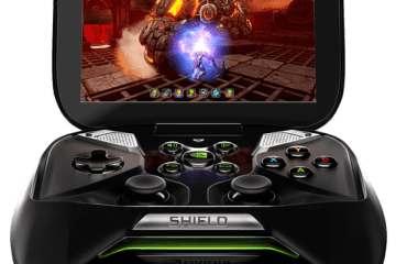 nvidia shield - Nvidia shield – the best hardware in Android Gaming .