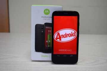 Moto G Unboxing 20 - Moto G Review.
