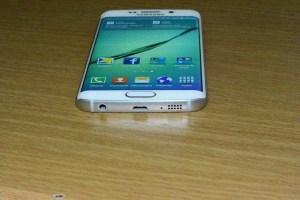 Samsung Galaxy S6 edge 8 - Samsung Galaxy S6 Edge  Review