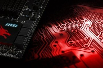 aio f mc1 - MSI debuts its brand new suite of Z170 gaming motherboards  gaming laptops, graphics cards, AIO PCs on display