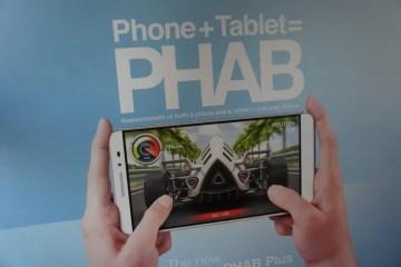 DSC02387 - Lenovo PHAB Plus redefines the Phablet