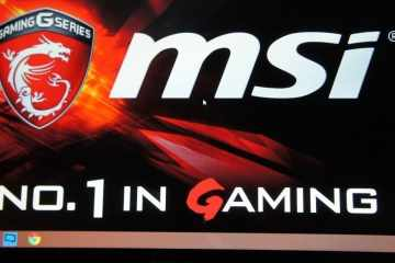 DSC02596 - MSI GE72: A Gaming powerhouse.