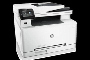 hp color laserjet pro mfp m277 1 - HP M277 Color Laserjet Pro MFP Review