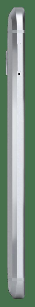 HTC10 Silver Lft - HTC 10 Review