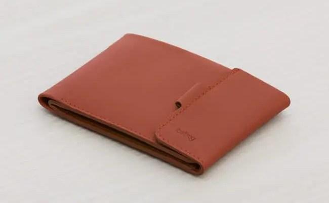 1 bellroy wcfa tamarillo texture bellroywebsite 01 - GEEK ALERT : Bellroy Coin Fold Wallet Review