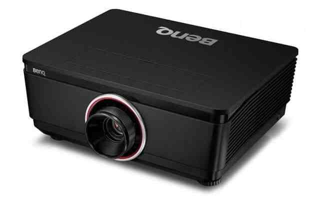 w8000 - Benq w8000 Projector Review
