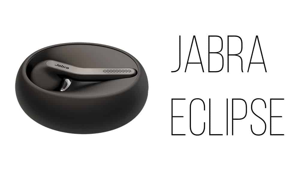 Jabra Eclipse - Your Ultimate Tech Wish list This Holiday Season.