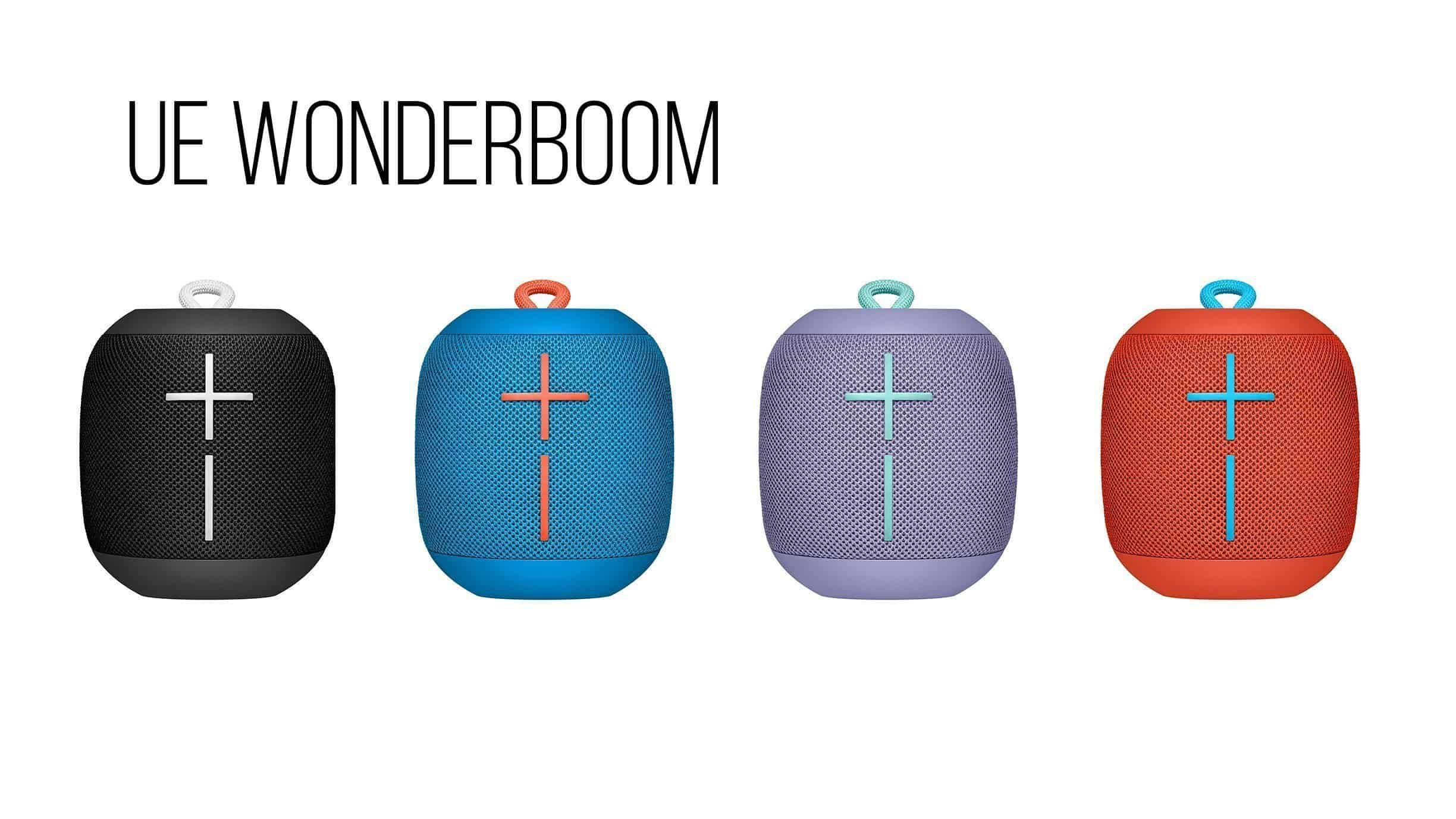 Wonderboom  - Your Ultimate Tech Wish list This Holiday Season.