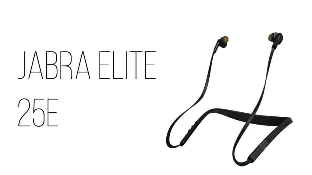 jabra Elite 25e - Your Ultimate Tech Wish list This Holiday Season.