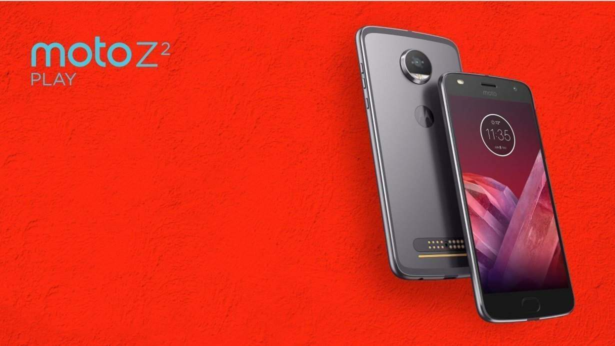 z2 play - Your Ultimate Tech Wish list This Holiday Season.
