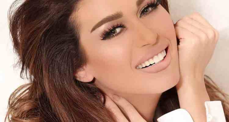 nadineelrassi - UAE-based SWOO Contest Concludes; Week 4 Winners Announced
