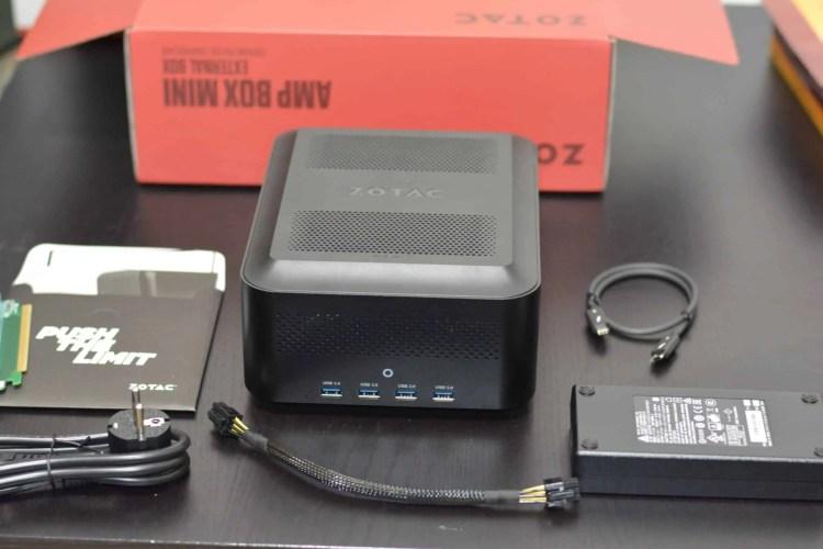 DSC 4693 1024x683 - ZOTAC AMP Box Review