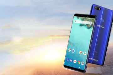 note5 - Infinix Note 5 Review
