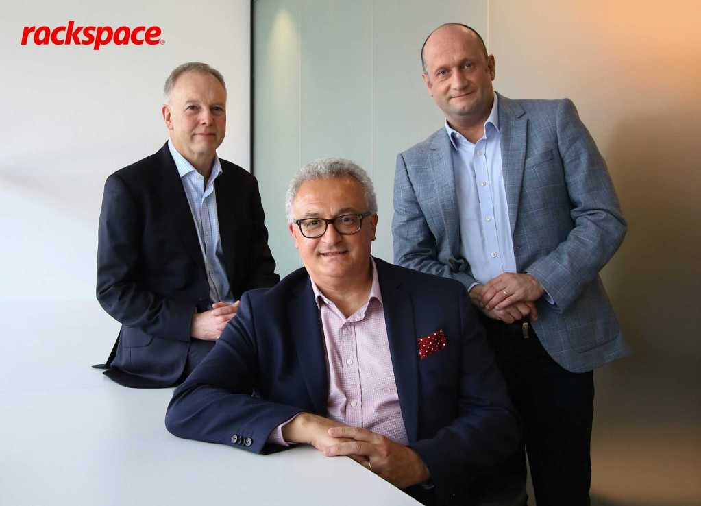 Rackspace boosts investment across EMEA with Middle Eastern expansion