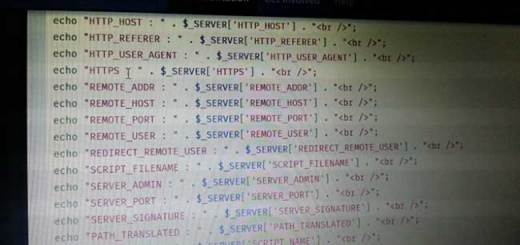 How to Get Real Client IP Address In PHP