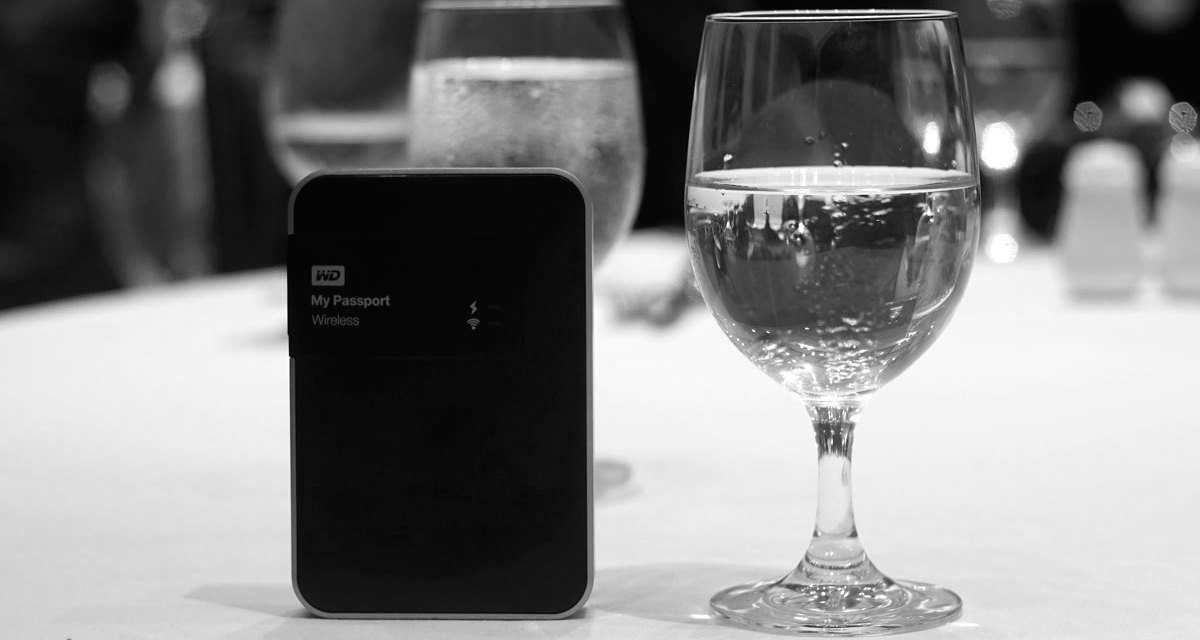 Western Digital Launches The My Passport Wireless In The PH