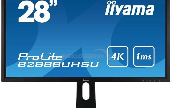 AMD FreeSync Enabled Monitor Already on Sale