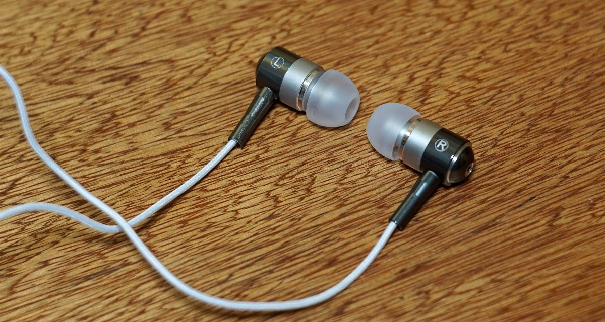 Capella Philippines SP11 Solid Bass In-Ear Review