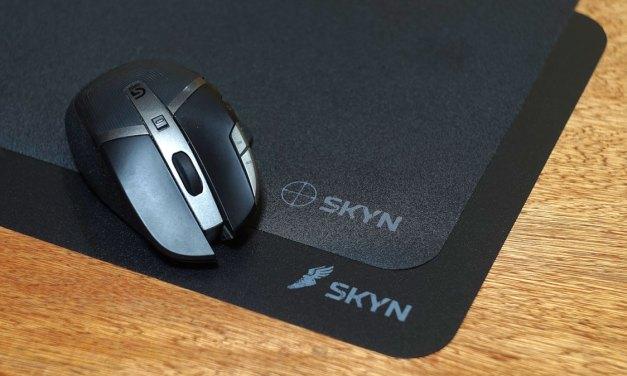 Kingston HyperX Skyn Mouse Pad Review