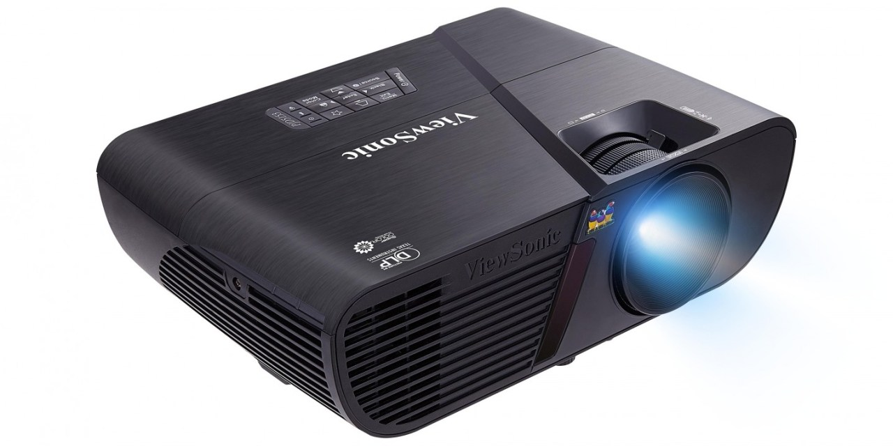 ViewSonic Launches New Brighter and Smarter  LightStream™ Projector Line