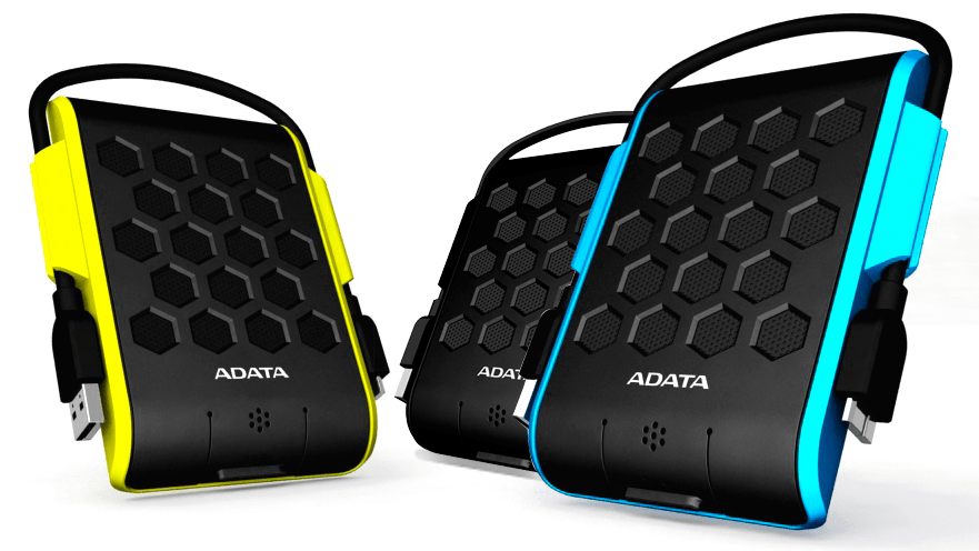 ADATA's HD720 USB 3.0 External HDD Bags COMPUTEX Best Choice Award