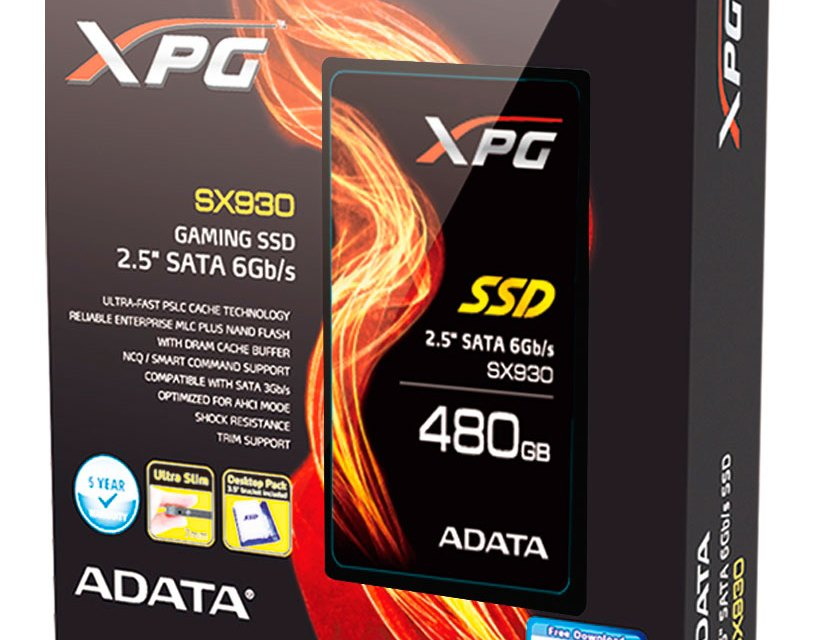 ADATA Reinvigorates XPG Line-Up