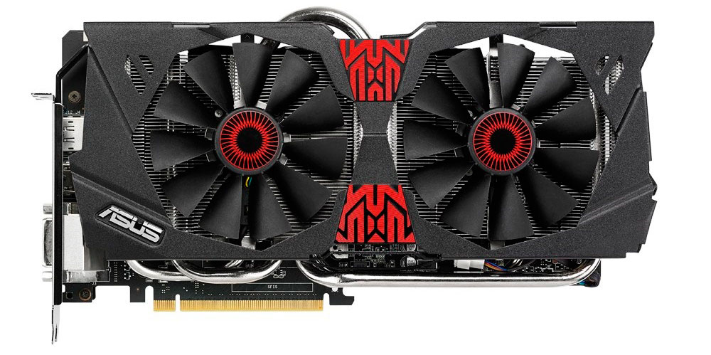 ASUS GeForce GTX 980 STRIX OC Edition Review