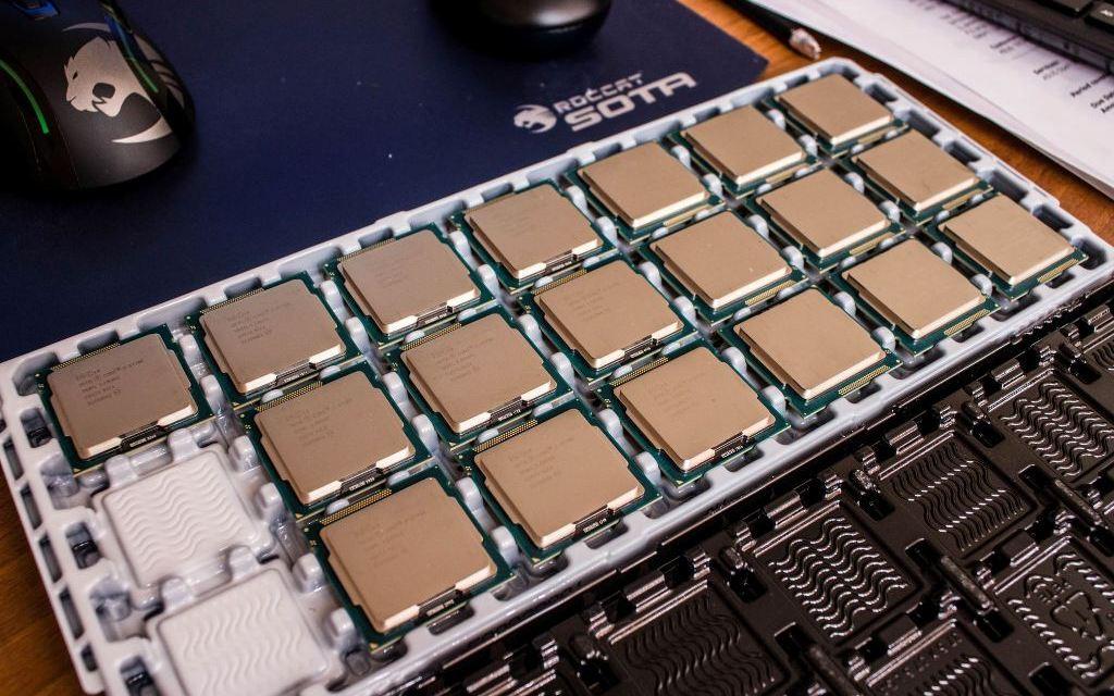 Pre-Binned Skylake Processors Now On Sale @ CASEKING