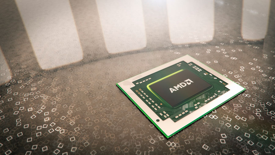 AMD to Showcase Radeon Products at SIGGRAPH 2016