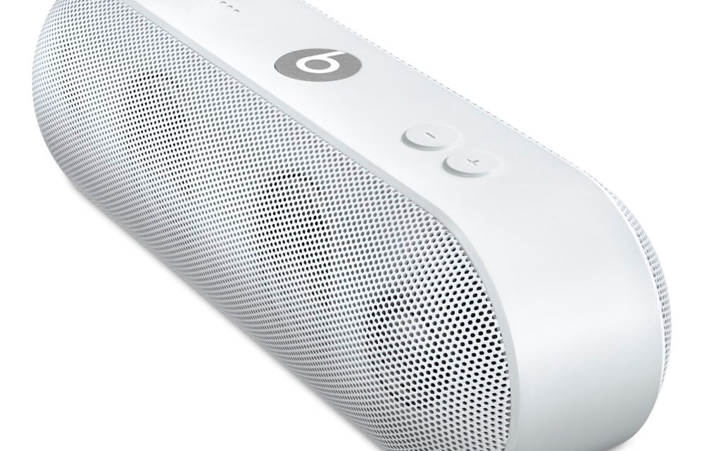 Beats Pill+ Now Available In the Philippines