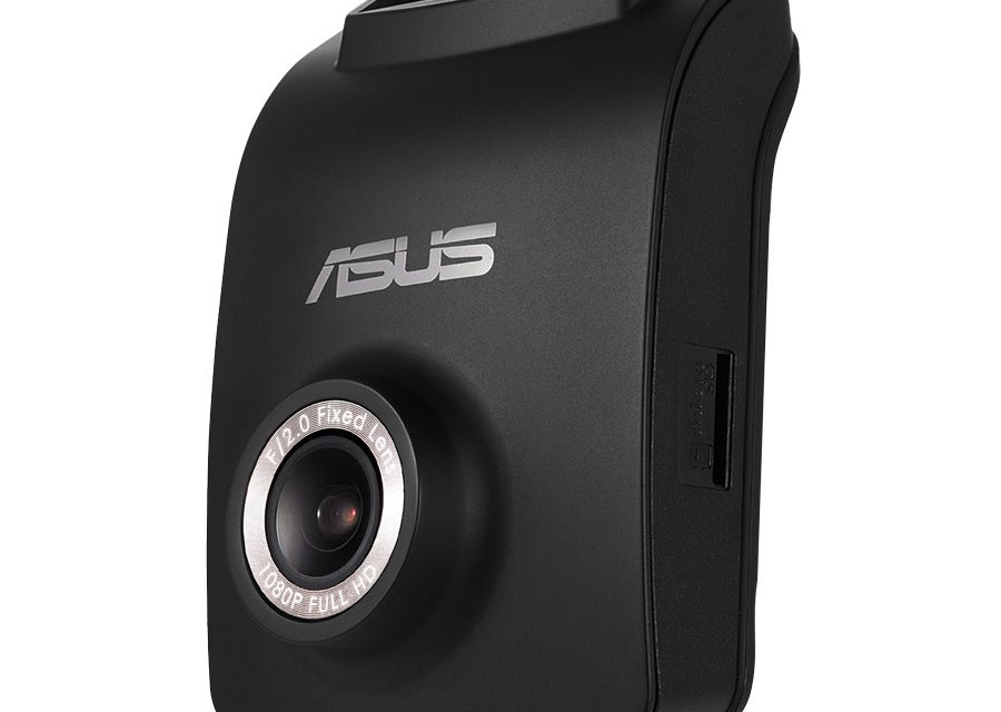 ASUS Announces RECO Classic Car Cam