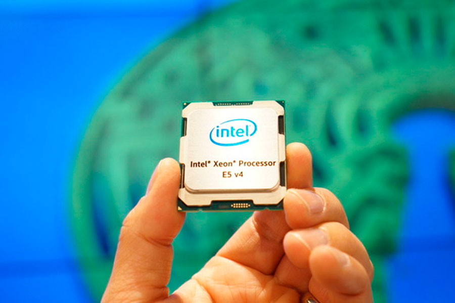 Intel Just Dropped The Xeon E5-2699 V4: 22-Core CPU With 44 Threads