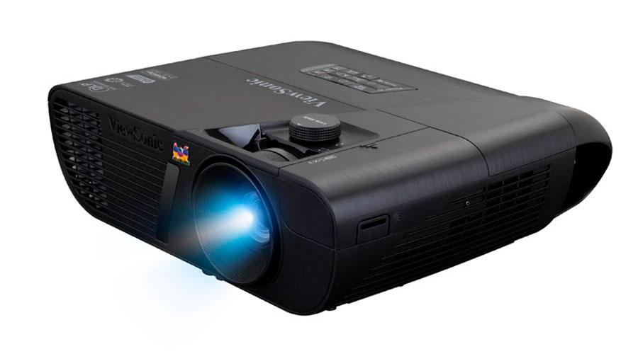 ViewSonic Pro7827HD Brings Cinema Super Colour