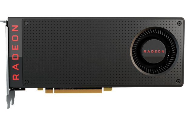 AMD Announces Radeon RX 590 Graphics Card