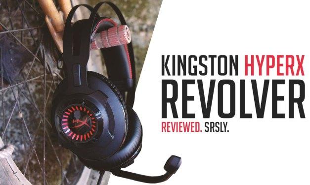 Kingston HyperX Revolver Review: A Worthy Successor?
