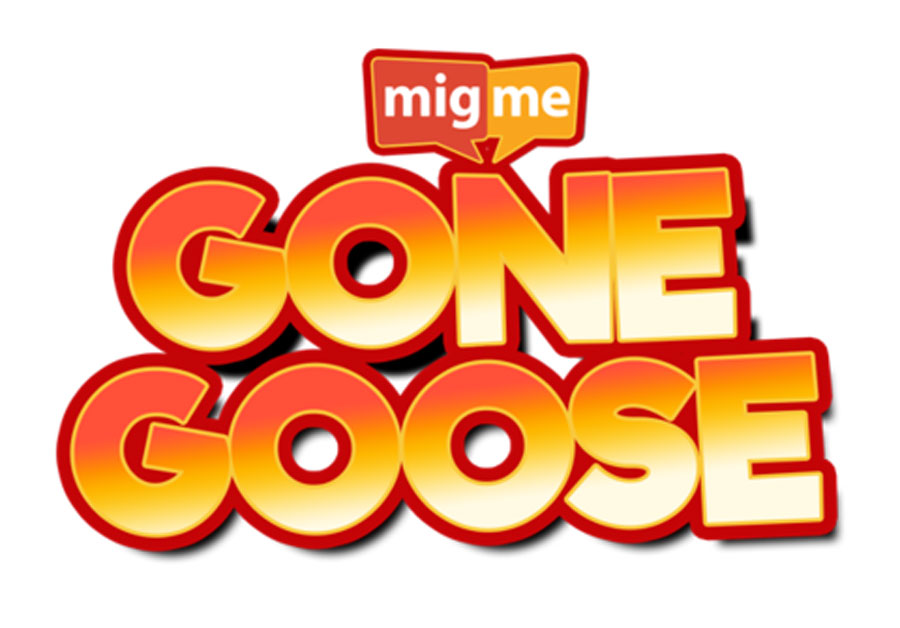 MigMe Launches Gone Goose On Android