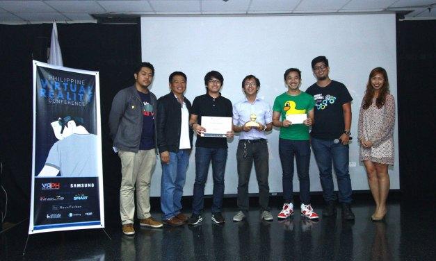 ePLDT Supports Philippine VR Conference: Mobile VR Jam
