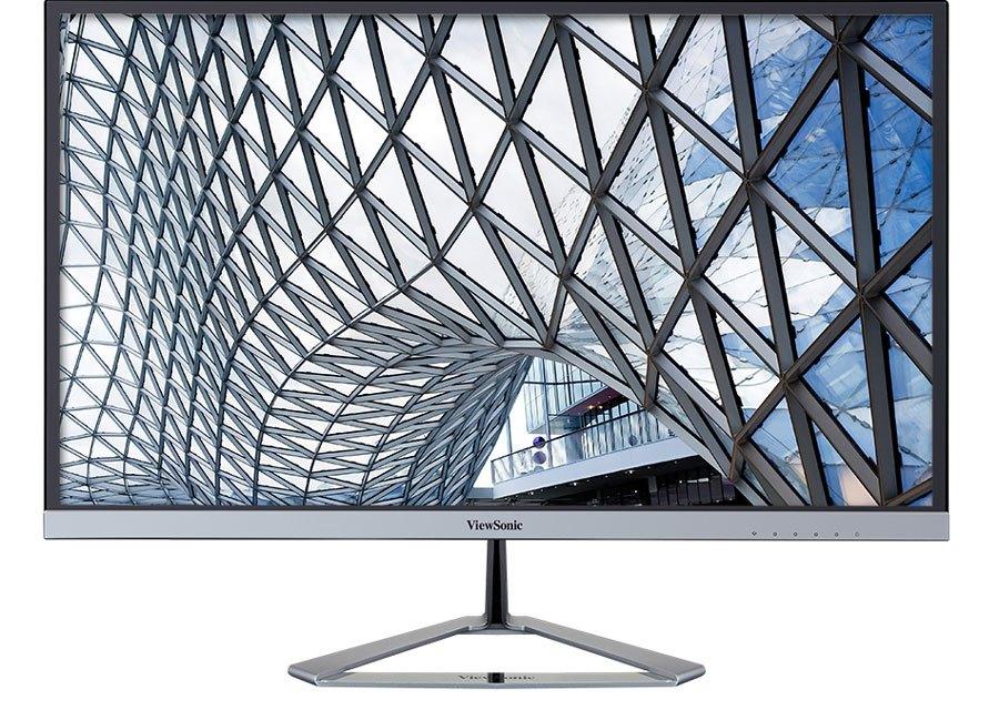 ViewSonic Unveils VX2776-SMHD Monitor