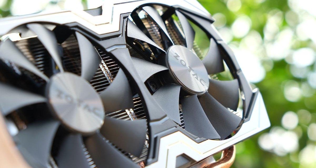 Review | ZOTAC GeForce GTX 1060 AMP Edition